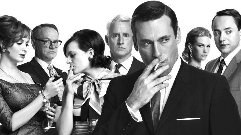 Mad Men Facts