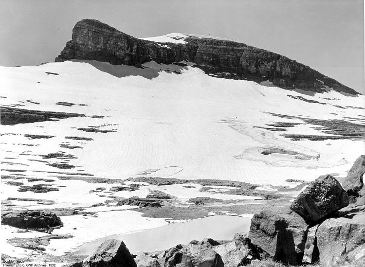 Boulder 1932
