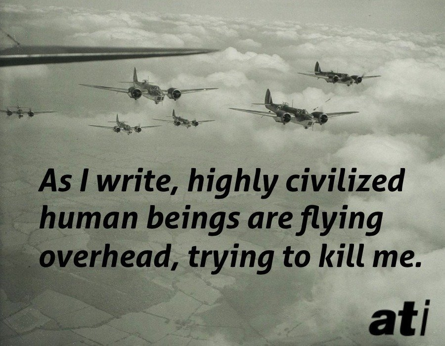 George Orwell On Civilized Human Beings