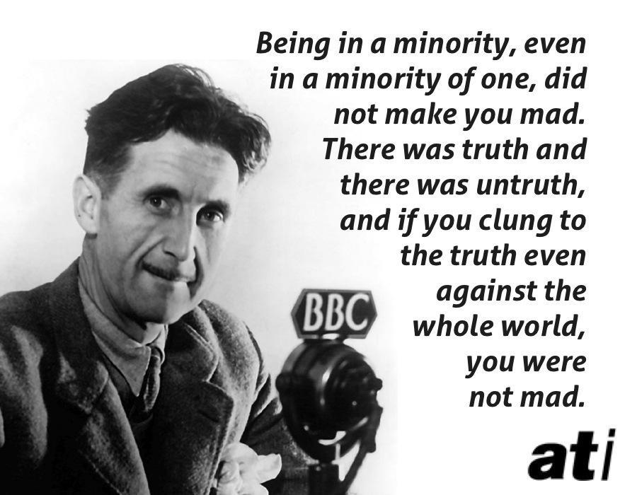 the life and legacy of george orwell essay George orwell died on january 21 1950 jeremy paxman pays tribute to one of england's greatest writers accessibility links skip to article  is an abundance of everything from the life of a book reviewer to how it is to watch a man hanged  but if i had to sum up what makes orwell's essays so remarkable it is that they always surprise you sometimes it is the choice of subject matter:.