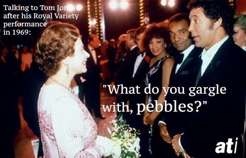 Prince Philip Quotes Pebbles