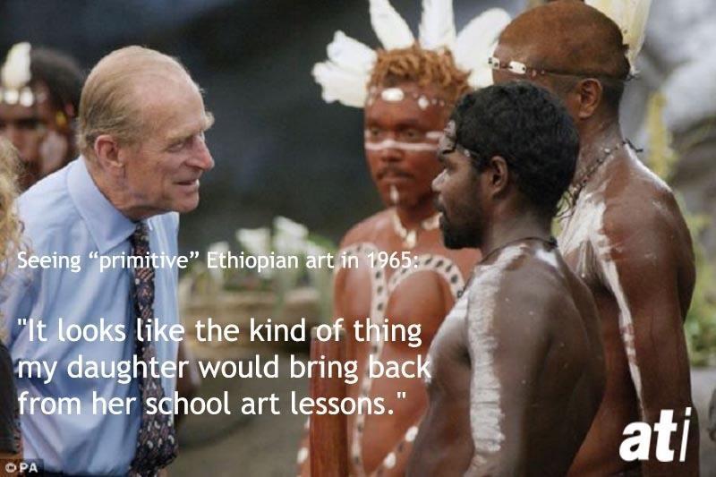 Prince Philip Quotes Aboriginal