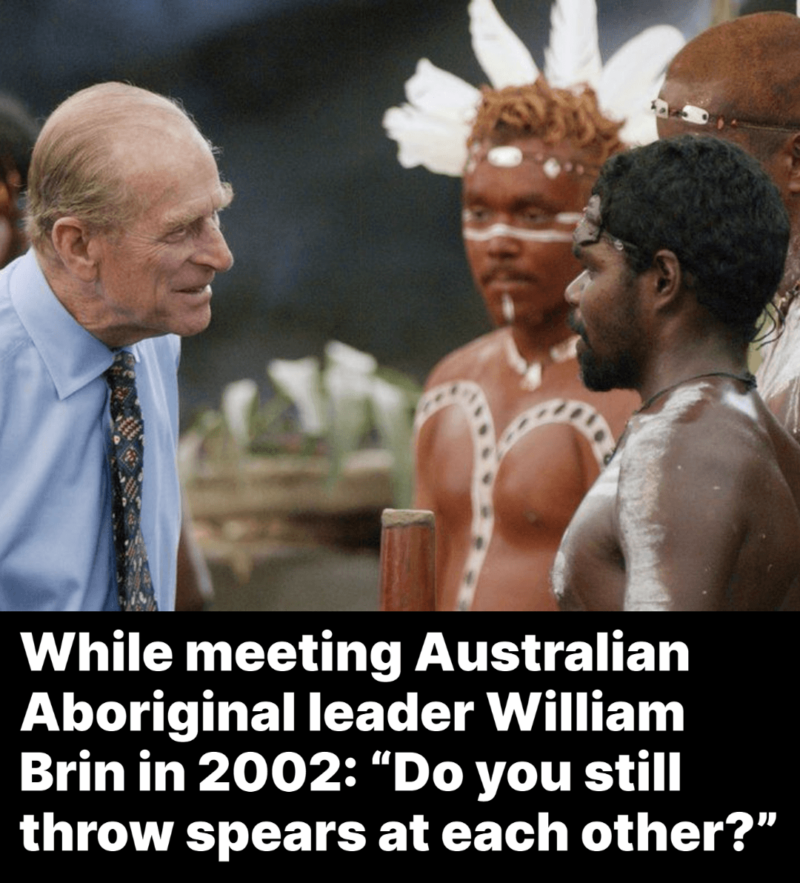 Prince Philip Quotes Feaetured