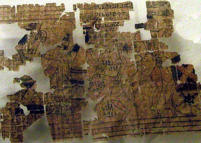 Turin Papyrus