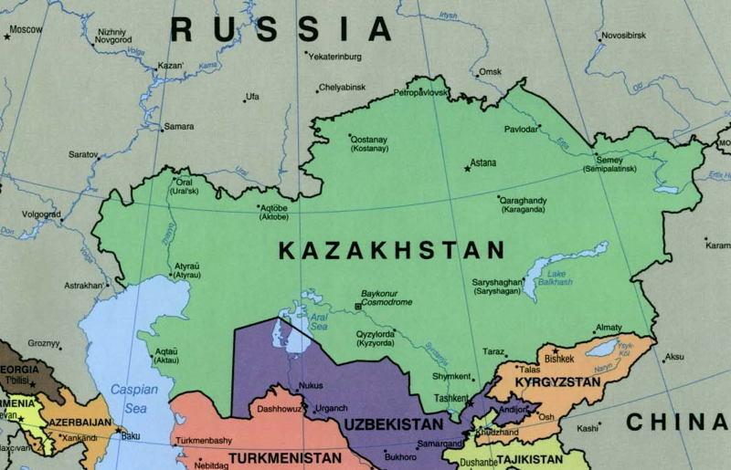 Kazakhstan Sleeping Sickness
