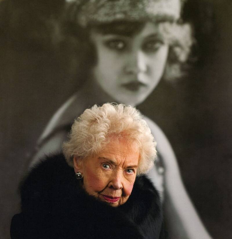 The Last Ziegfeld Follies Girl