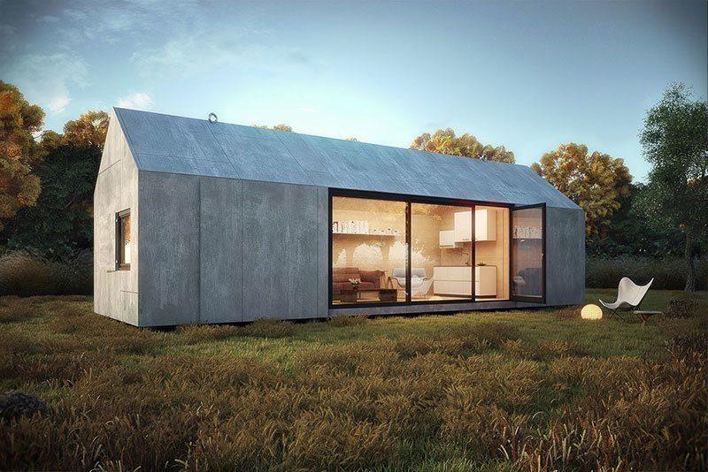 APH80 Incredible Micro-Homes