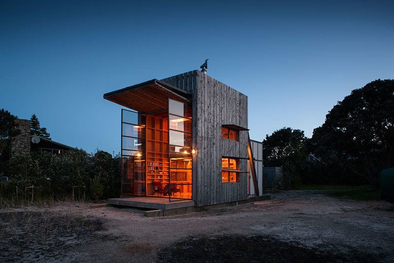 7 Spectacular Tiny Homes That Prove Size Doesn't Matter