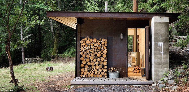 Amazing Tiny Homes