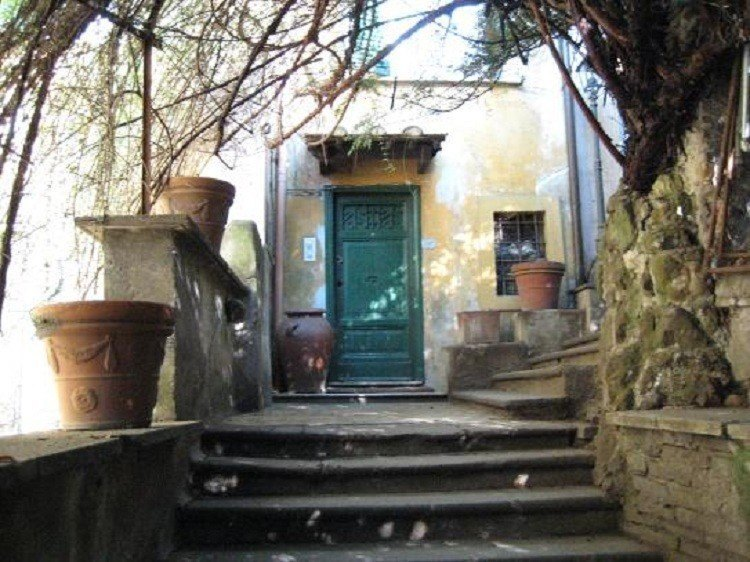 Via Margutta 51