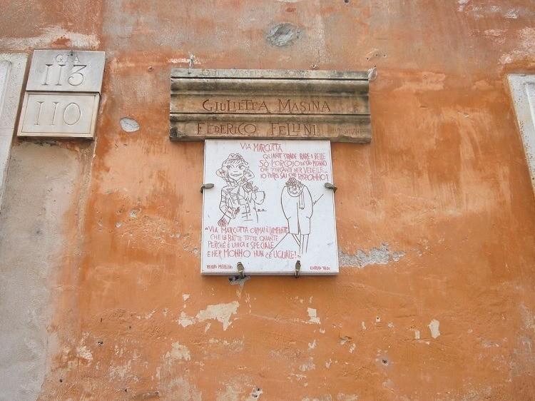 Via Margutta Artists