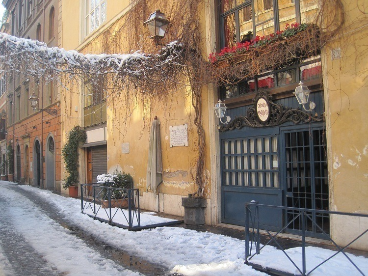 Margutta Winter