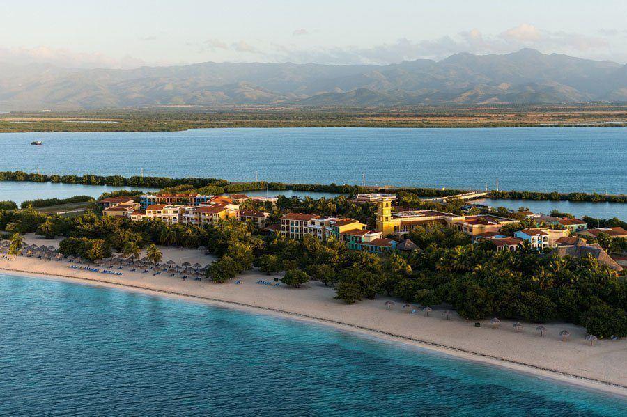 cuba unseen beauty beach resort