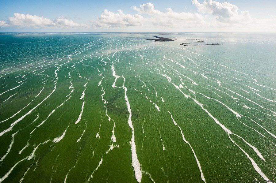 cuba unseen beauty breaking waves