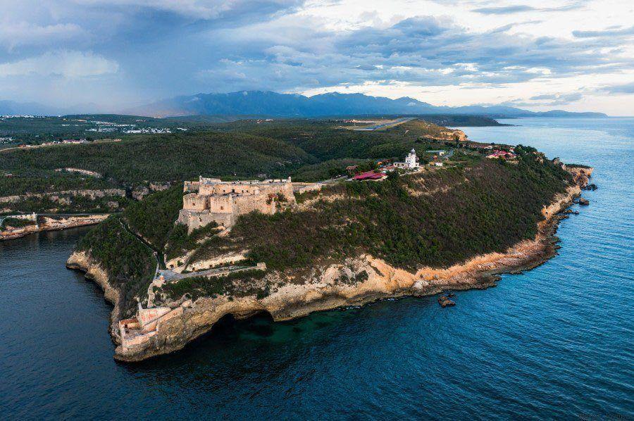 cuba unseen beauty hill fortress