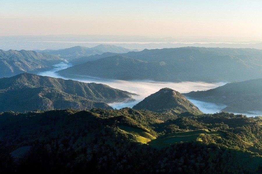 cuba unseen beauty mountain peaks