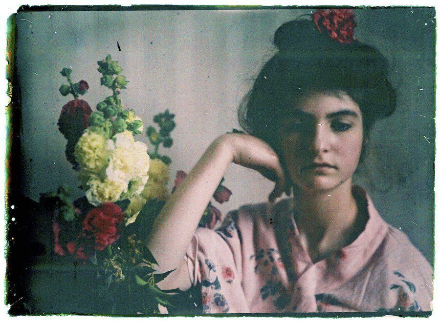Etheldreda Laing Photographs