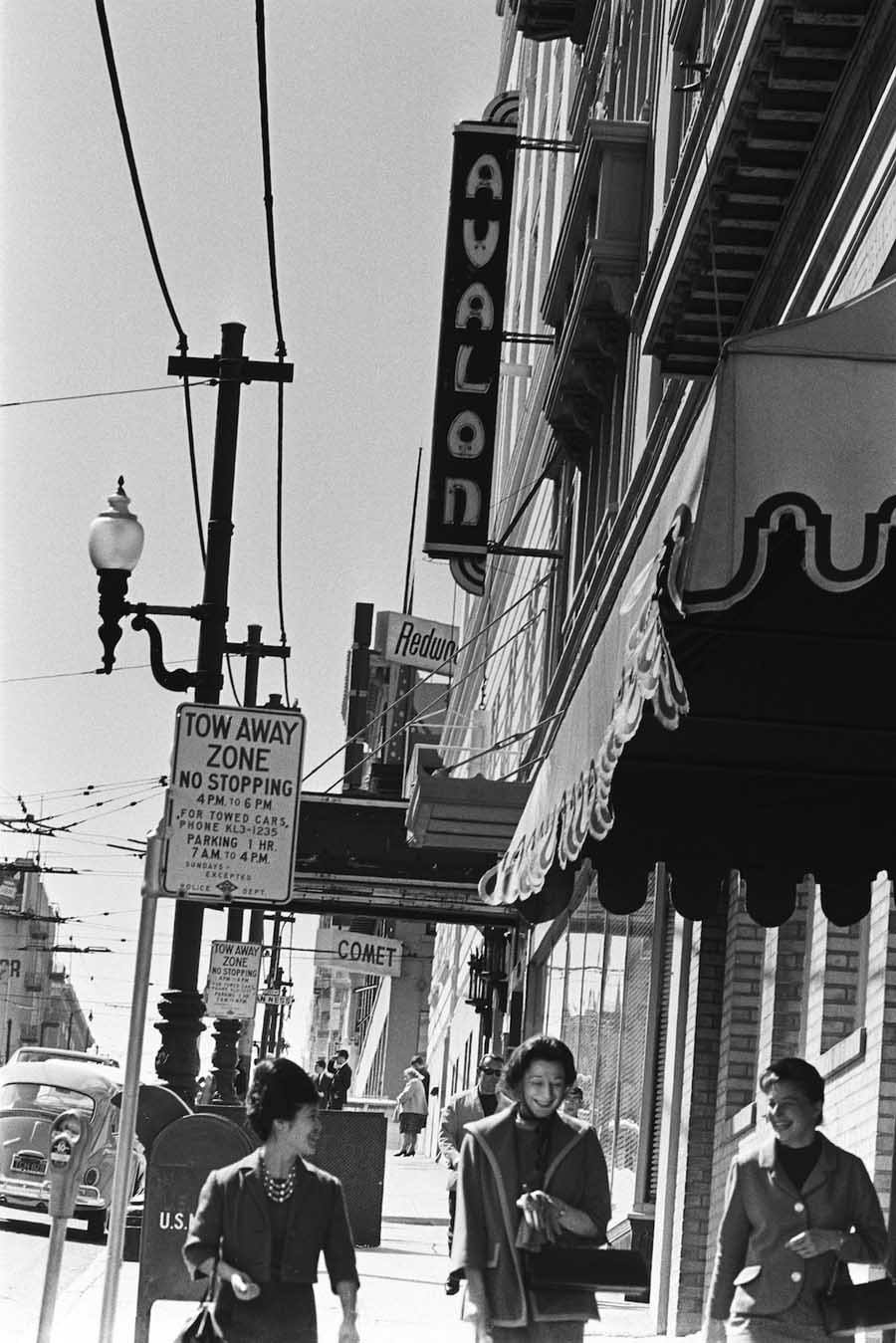 haight ashbury 1967 avalon