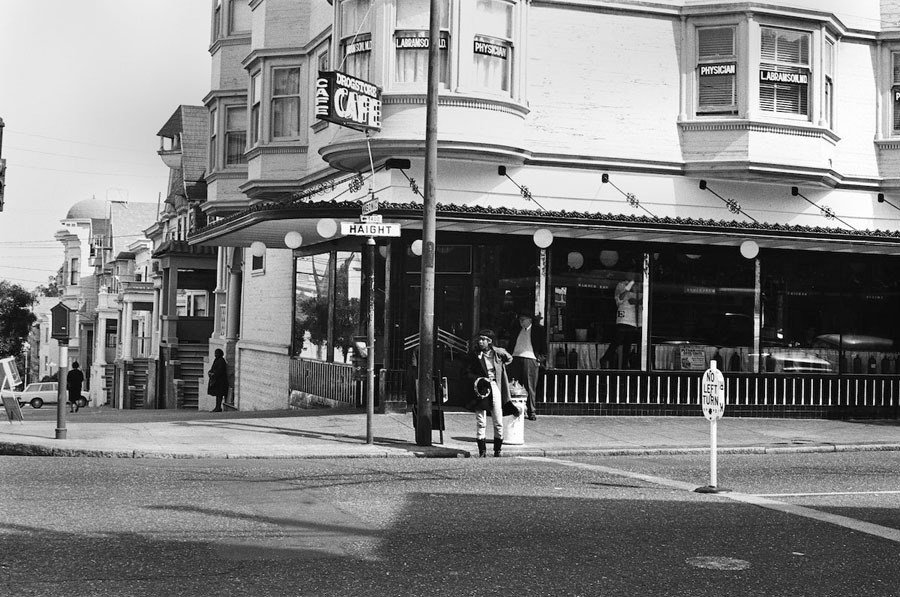 haight ashbury 1967 drogstore