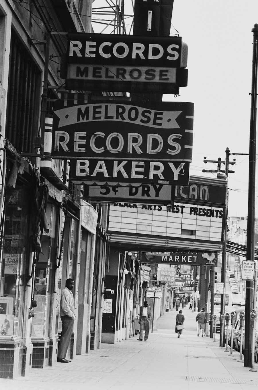 haight ashbury 1967 melrose