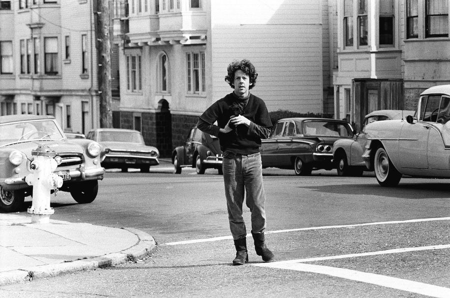haight ashbury 1967 puppy