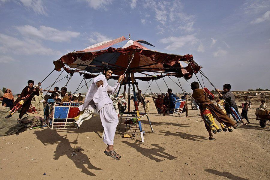 Pakistan amusement parks umbrella