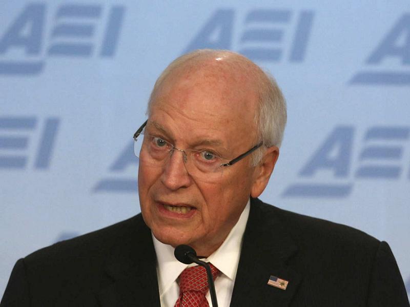 King Charles VI Cheney
