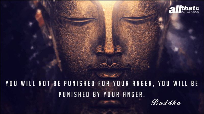 Deep Quotes About Life Anger