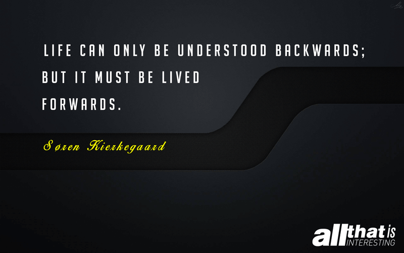 Deep Quotes About Understanding Life