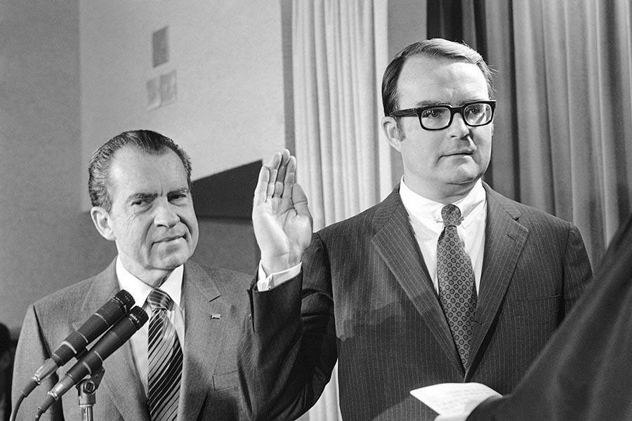 Earth In Crisis Nixon