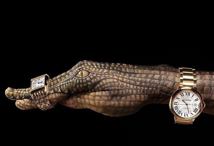 Guido Daniele Crocodile