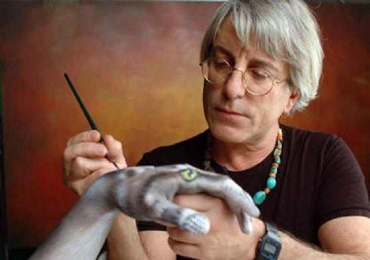 Guido Daniele Painting
