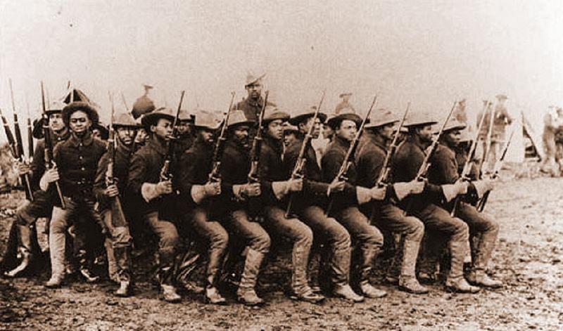 Buffalo Infantry