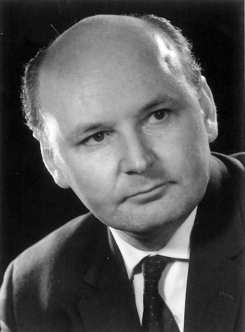 Historic Firsts Hans Mutke