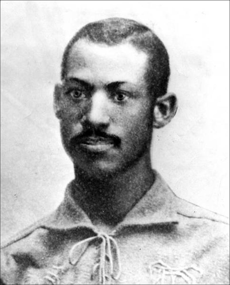 Historic Firsts Moses Walker
