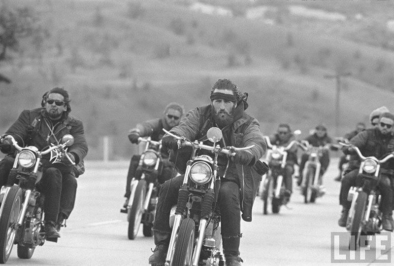 Hells Angels History of MCs
