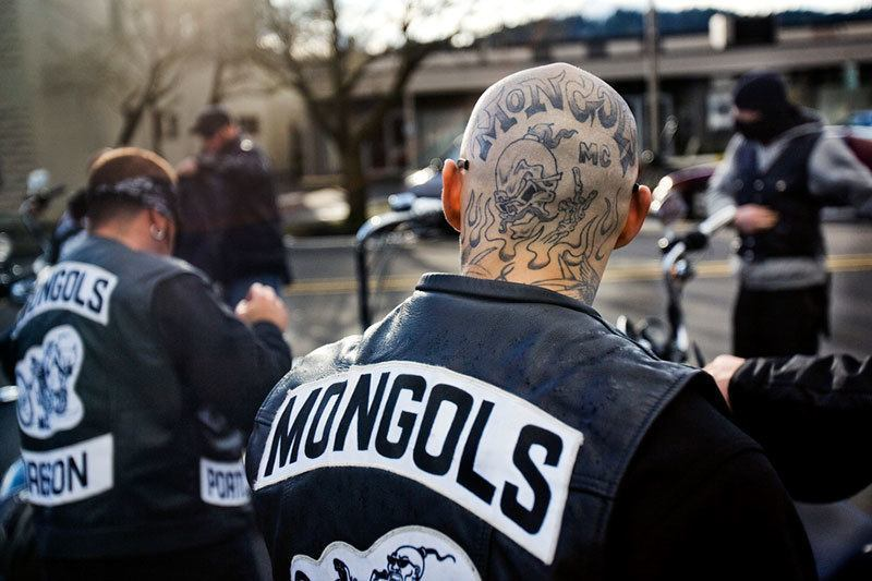 Dangerous History of Motorcycle Clubs