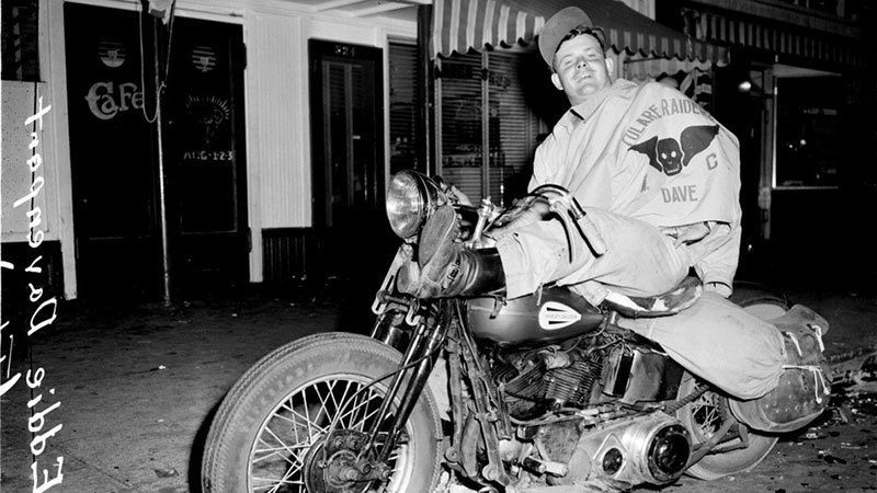 1947 Hollister