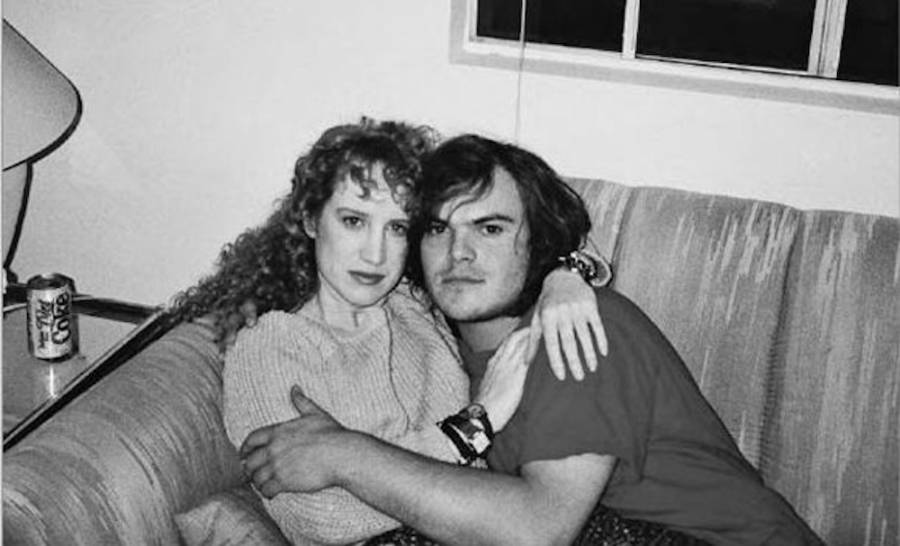 Jack Black Kathy Griffin