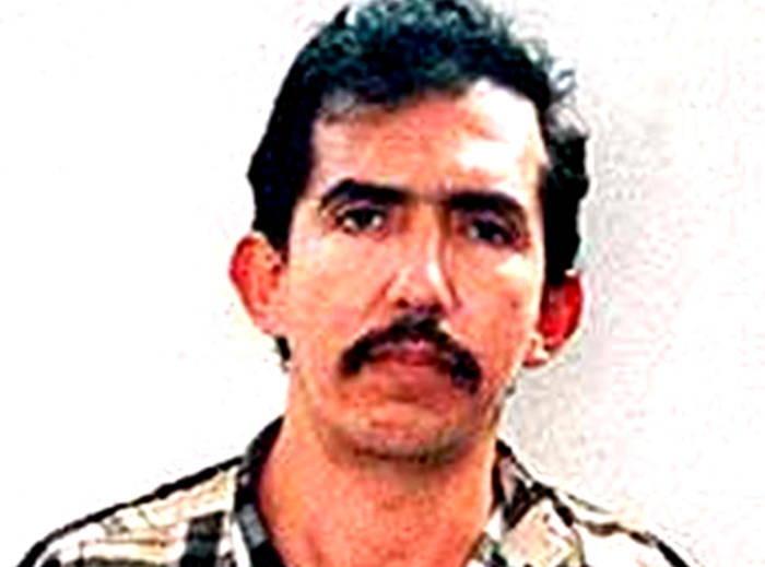 Luis Garavito Child Murderer