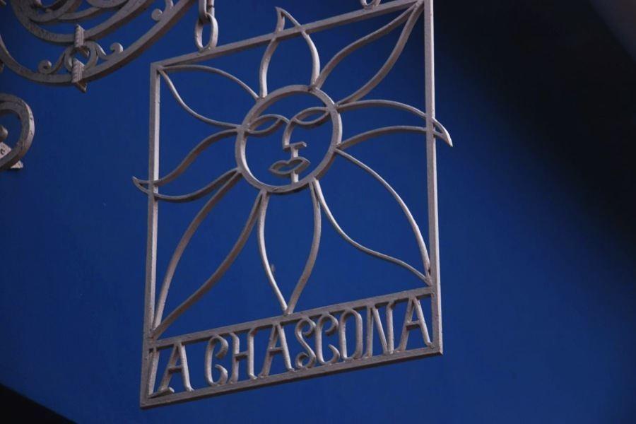 Neruda Homes Blue Chascona
