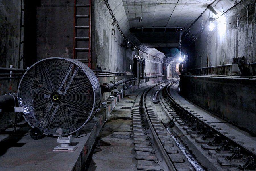 new york subway 63rd 72nd