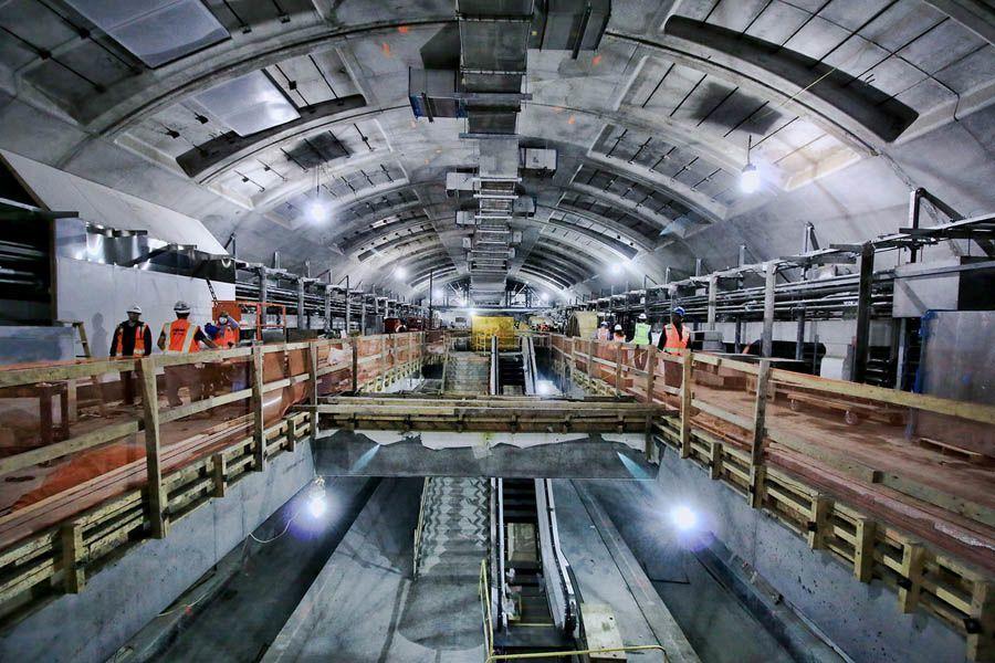 new york subway 72nd street