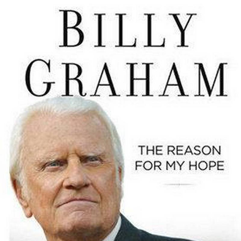 Saint Cyril Billy Graham