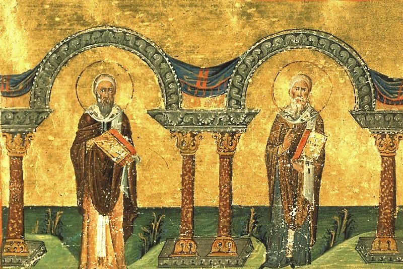 cyril christian singles St cyril of alexandria, bishop  that helped prevent nestorianism and pelagianism from taking long-term deep root in the christian  online singles safe, .