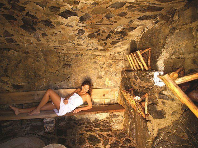 salt caves hotel gasteiger