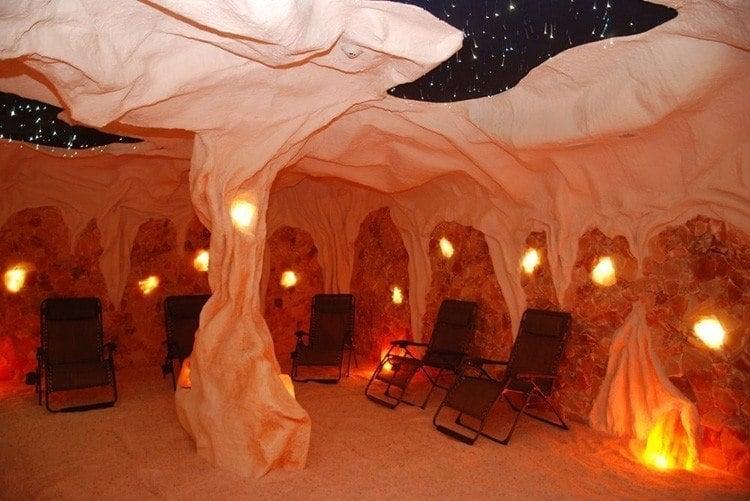 salt caves primal oceans