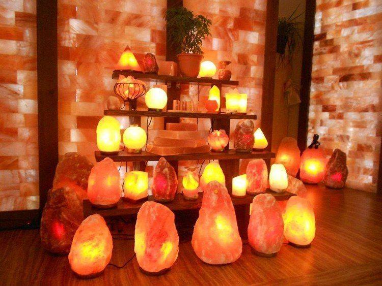 salt caves seattle salt candles