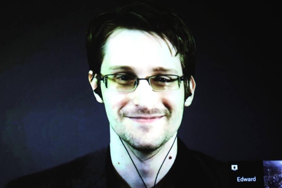 Snowden Revelations Snowden