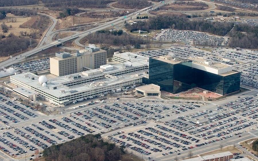 Snowden Revelations NSA